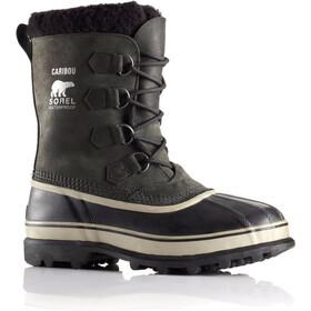Sorel Caribou Boots Herr black/tusk
